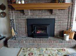 Coal fireplace insert on Custom-Fireplace. Quality electric, gas ...