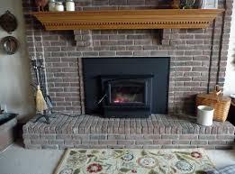 propane gas fireplace insert installing fireplace insert fireplace insert wood burning insert fireplace
