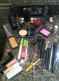 aljane marie what s actually in your makeup bag right now