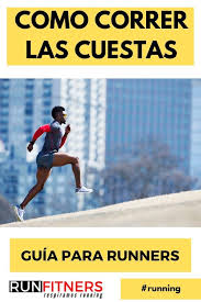 The word corren is the present form of correr in the third person plural. Cuestas Como Se Corren Trucos Y Consejos