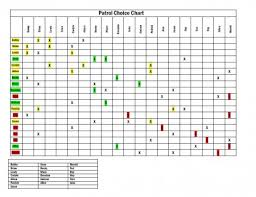 Personal Fitness Merit Badge Chart Personal Fitness Merit Badge Workout Log All Photos