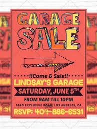 Virtual Garage Sale Website Elegant How To Make A Garage Sale Flyer