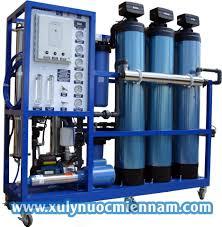 Bảng giá hệ thống máy lọc nước công nghiệp giá rẻ