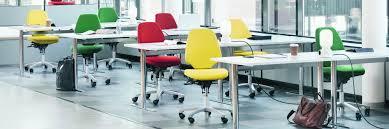 bureaustoelen rh bureaustoelen