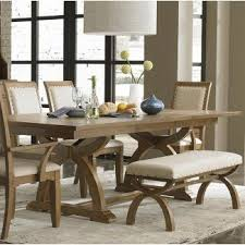 Image Diner Narrow Dining Table With Benches Home Furniture And Decor Visual Hunt Dining Table With Bench Visual Hunt
