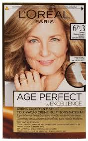 l oreal paris excellence age perfect