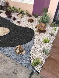 gravel garden gravel landscaping