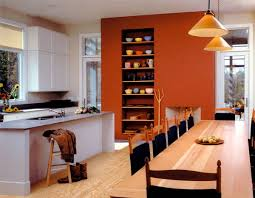 color ideas for a kitchen accent wall interior design12 kitchen