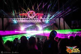 Laser Light Show Colorado Sonic Bloom Festival Review 2018 Musical Magic In Colorado