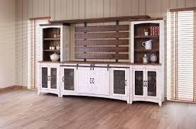 furniture outstanding white sliding barn door eliza entertainment center wall unit ideas mesmerizing white