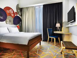 Rooms  ibis Styles Malang