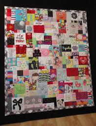66 best Lux Keepsake Quilts ♡ images on Pinterest | Keepsake ... & Baby Clothes Quilt | Memory Quilt | Lux Keepsake Quilts Adamdwight.com