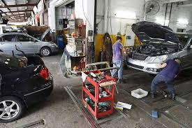 automotive repair complaints complaints against car industry top consumer rankings again