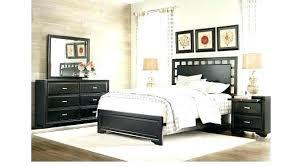 Ashley Furniture Queen Bedroom Sets Furniture Coal Creek Bedroom Bed ...