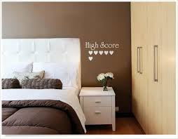 Bedroom Design For Couples Mesmerizing Couples Bedroom Decal Newlywed Humor Gift Husband And Wife Etsy