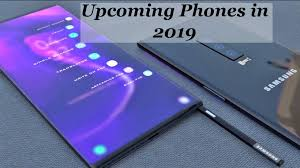 phones 2019 upcoming phones and new smartphones expected in 2019