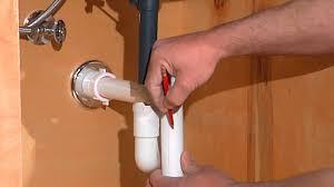 Extending A Sink Drain Pipe Home Sweet Home Repair Youtube