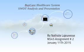 Baycare Healthcare System By Nathalie Lajeunesse On Prezi