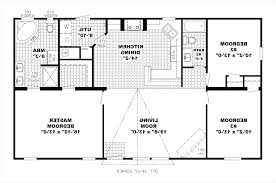 ranch style house plans with open floor plan open floor plan designs for ranch style homes