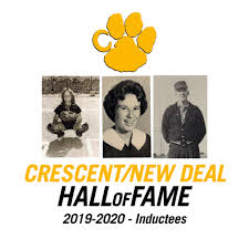 Crescent/New Deal Hall of Fame to Honor 3 New Inductees | Anderson School  District 3