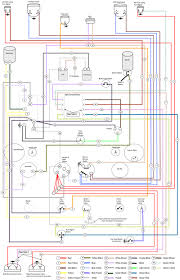 johnson outboard wiring diagram & johnson outboard ignition Bayliner Tachometer Wiring at Omc Wiring Diagrams Free