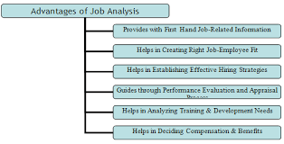 advantages and disadvantages of job analysis benefits analyst job description