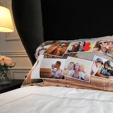 Design Your Own Pillowcase Enchanting Custom Pillow Cases With Photo Or Collage Design Your Own Pillow Case