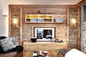 Wohnideen Wohnzimmer Holz Wohnzimmer Im Landhausstil Dekorieren