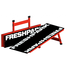 FreshPark <b>PORTABLE</b> WEDGE KICKER | THURO