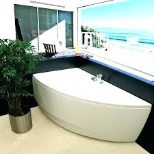 refinish acrylic tub how