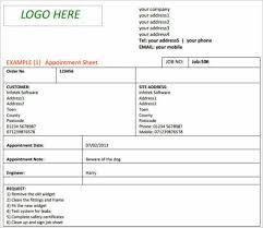 21job Sheet Templates Samples Doc Pdf Excel Free Premium Mechanic