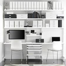 white desk office. White Desk Office I