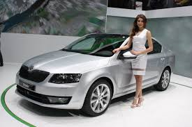 new car launches october 2013The New Skoda Octavia Sedan will be launched in India on 3rd