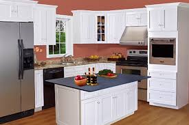 white shaker kitchen cabinet. Astonishing Kitchen Ideas: Vanity FAIRCREST HERITAGE WHITE Cabinets Bargain Outlet In From White Shaker Cabinet