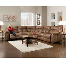 faux leather sectional. 466 Stallion Collection Faux Leather Sectional A