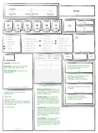 5e backgrounds chart ready to play d d character thokk the half orc paladin