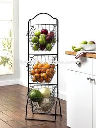 kitchen basket stand 4 tier fruit basket supplieranufacturers for stand ideas standard kitchen sink