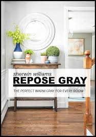 sherwin williams garage floor paint inspirational my favorite gray repose gray by sherwin williams jenna kate
