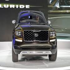 2019 Kia Pickup Truck Price and Release date | Car Reviews