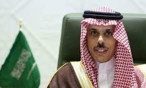 """وزير الخارجية السعودي: تطبيع محتمل مع إسرائيل سيعود بـ""""فائدة هائلة"""" وإبرامه  يقترن بمسار السلام"""
