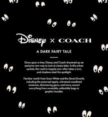 Neiman Marcus Classic Size Chart Coach Dark Disney In Magazine At Neiman Marcus