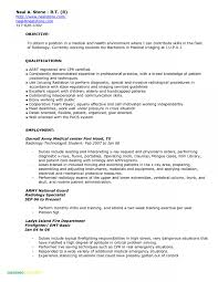 Medical Technologist Resume Examples Medical Laboratory Technologist