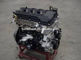 Toyota 2tr Long Block Engine For Toyota Hilux,Land Cruiser Prado ...