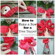 diy tree topper diy tree topper bow diy tree topper initial tree topper diy ribbon bow diy tree topper diy tree topper simple