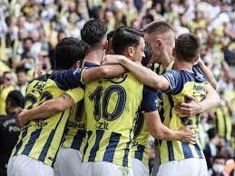 Eintracht Frankfurt - Fenerbahçe maçı ne zaman, saat kaçta, hangi kanalda?  | NT