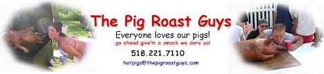 The Pig Roast Guys Pig Size Chart