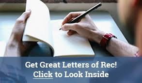 Medical School Letters Of Recommendation Your Faq Inquarta