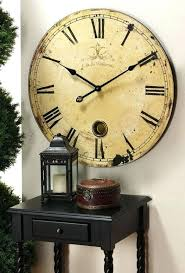 large decorative wall clocks australia funky large decorative wall clocks vignette wall art large decorative wall