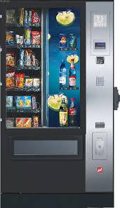 Vending Machine Security Mesmerizing Sielaff GmbH Co KG Automatenbau Combination Vending Machines