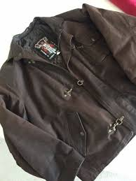 italian leather jacket made in italy george gumtree classifieds south africa 265260203